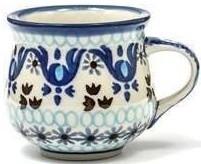 Bunzlau Farmers Mug Espresso 90 ml Marrakesh