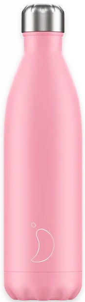Chilly's Drink Bottle 750 ml Pastel Pink