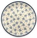 Bunzlau Plate 26,5 cm Angels