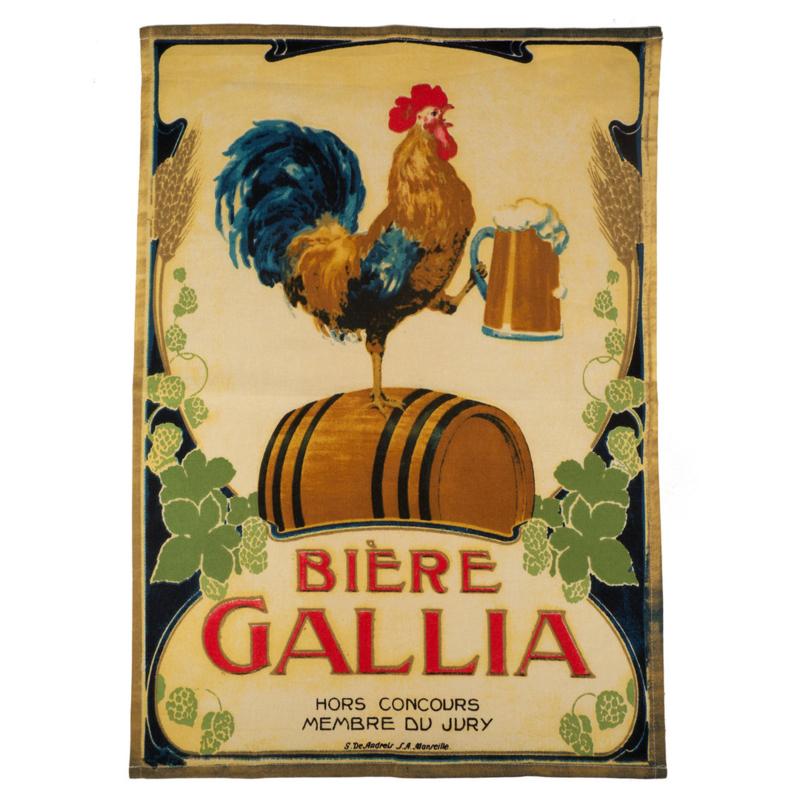 Theedoek Gallia