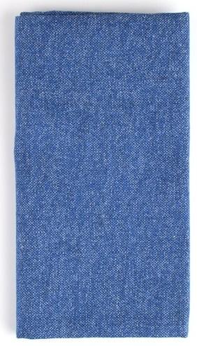 Bunzlau Table Runner Dark Blue 45 x 140 cm