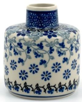 Bunzlau Fragrance Stick Holder Belle Fleur