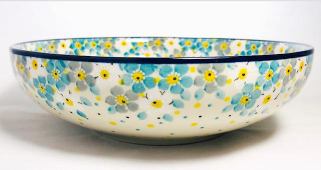 Bunzlau Serving Bowl 22,5 cm May -Limited Edition-