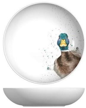 Wrendale Designs Pasta Bowl Duck -b-keuze-