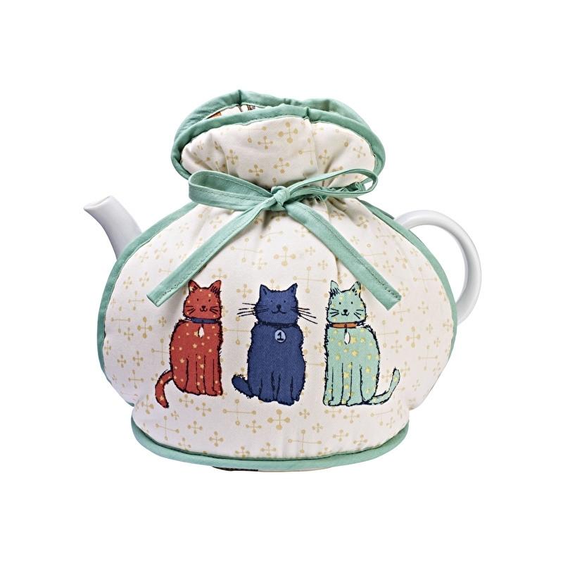 Ulster Weavers Muff Tea Cosy Catwalk