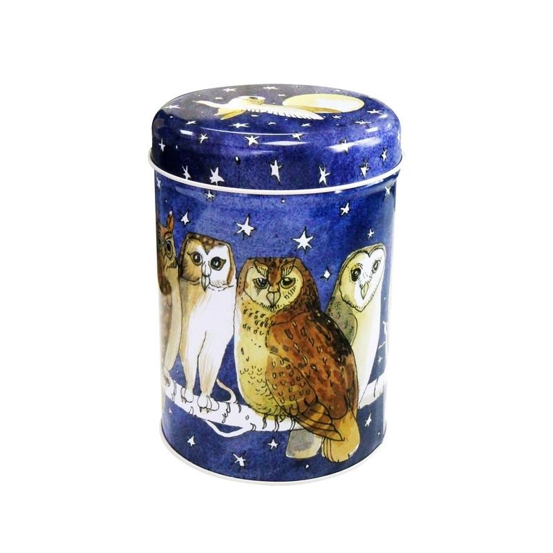 Emma Bridgewater Owl Round Caddy