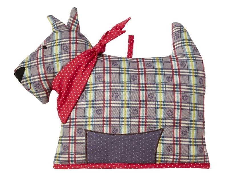 Ulster Weavers Shaped Tea Cosy Scottie Dog