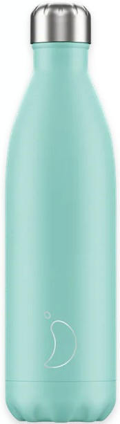 Chilly's Drink Bottle 750 ml Pastel Green