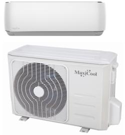 Midea Maxicool Pro 5,0 KW Koelen en warmtepomp