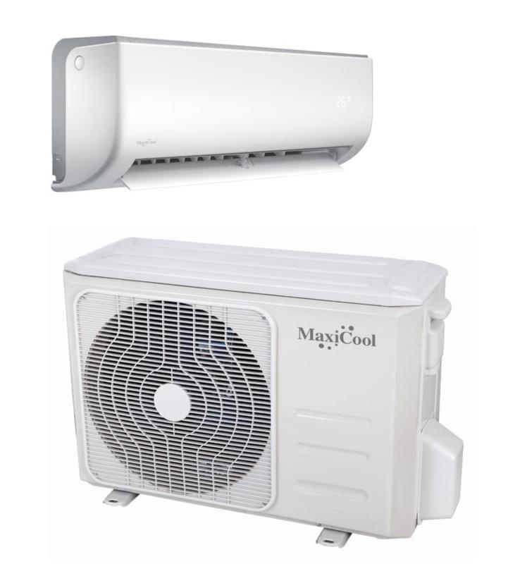 Maxicool CHIGO 2,5 KW R32 inverter set A++