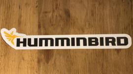Humminbird 60cm tapijt