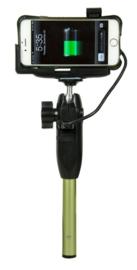 Yolotek phone mount