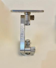 Balzout SRM-RB9-SLV
