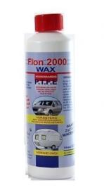 Flon 2000 wax