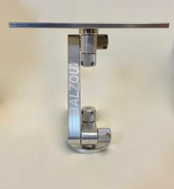 Balzout LRM-RB6-SLV
