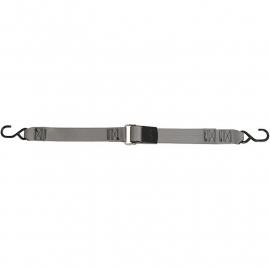Kwik lock gunwale tie-down