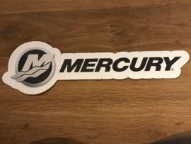 Mercury 60cm zwart tapijt