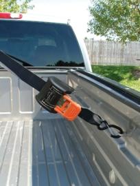S-hook adapter t.b.v. alle buckles