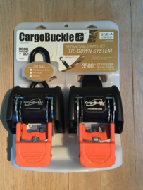 Cargobuckle mini
