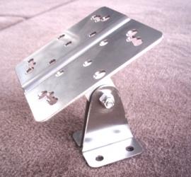 Flex base bracket