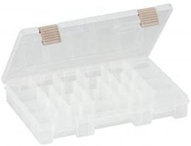Inbouwkastje incl. 2 plano boxen