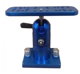 Mount flex blauw