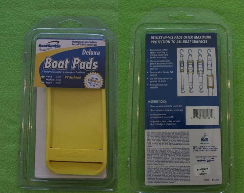 Boat Pads Large