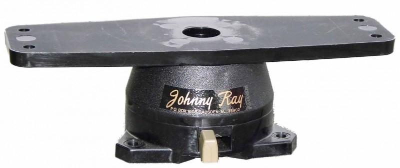 Johnny Ray JR 205 voor Humminbird toestellen