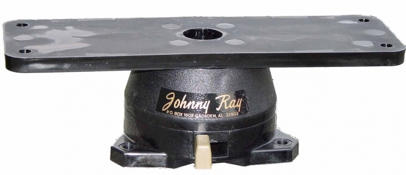 Johnny Ray JR 206 dieptemeter/gps steun