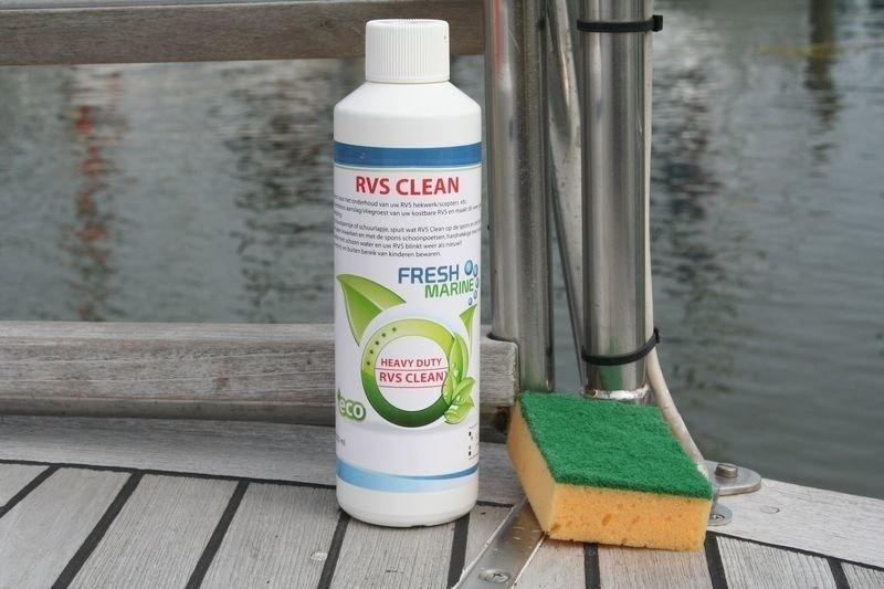 RVS cleaner