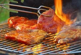 Rendement BBQ pakket