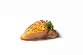 Vis de luxe BBQ pakket