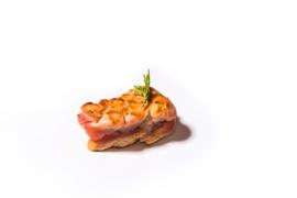 Vlees de luxe BBQ pakket