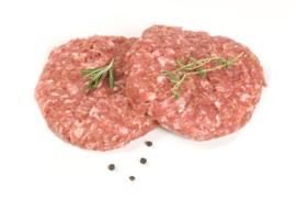 Halal BBQ pakket