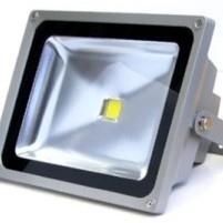 LED verlichting 50 watt