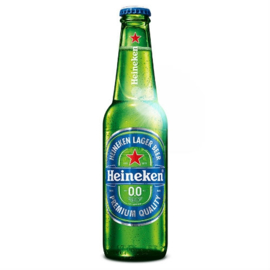 Heineken 0.0 0,25 cl
