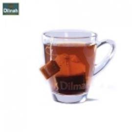 Dilmah thee glas (16 stuks)