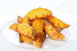 Aardappeltjes met spek en ui (1kg)