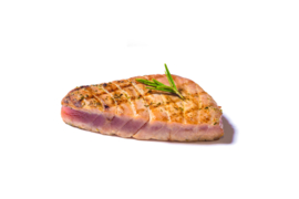 Tonijn steak