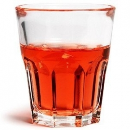 Glas frisdrank 27 cl (25 stuks)