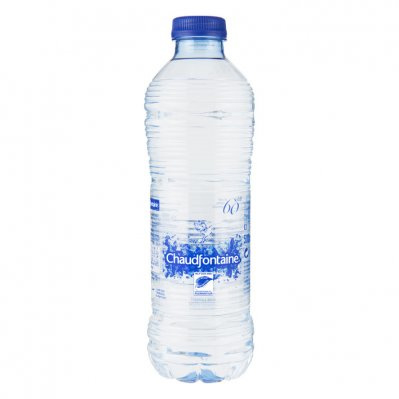 Bronwater 0,5 L