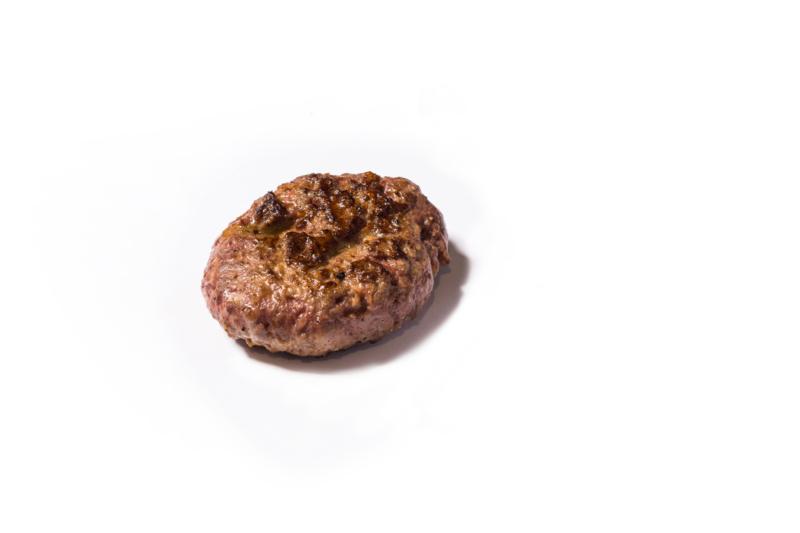 Beefburger (halal)