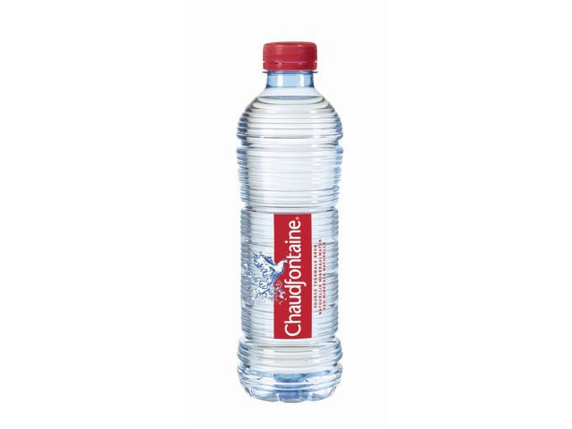 Bruisend bronwater 0,5 L