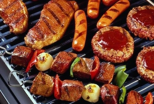 Basis BBQ pakket