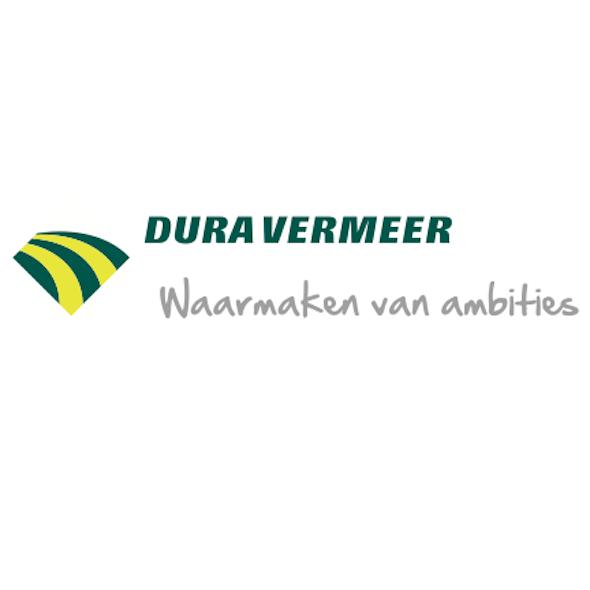 Catering voor Dura Vermeer