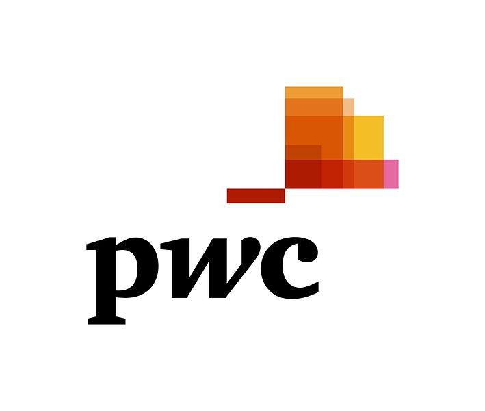 Catering voor PWC