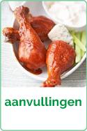 buffet Zuid Holland_aanvullingen
