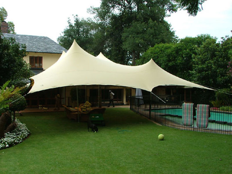 catering barbecue_flextent