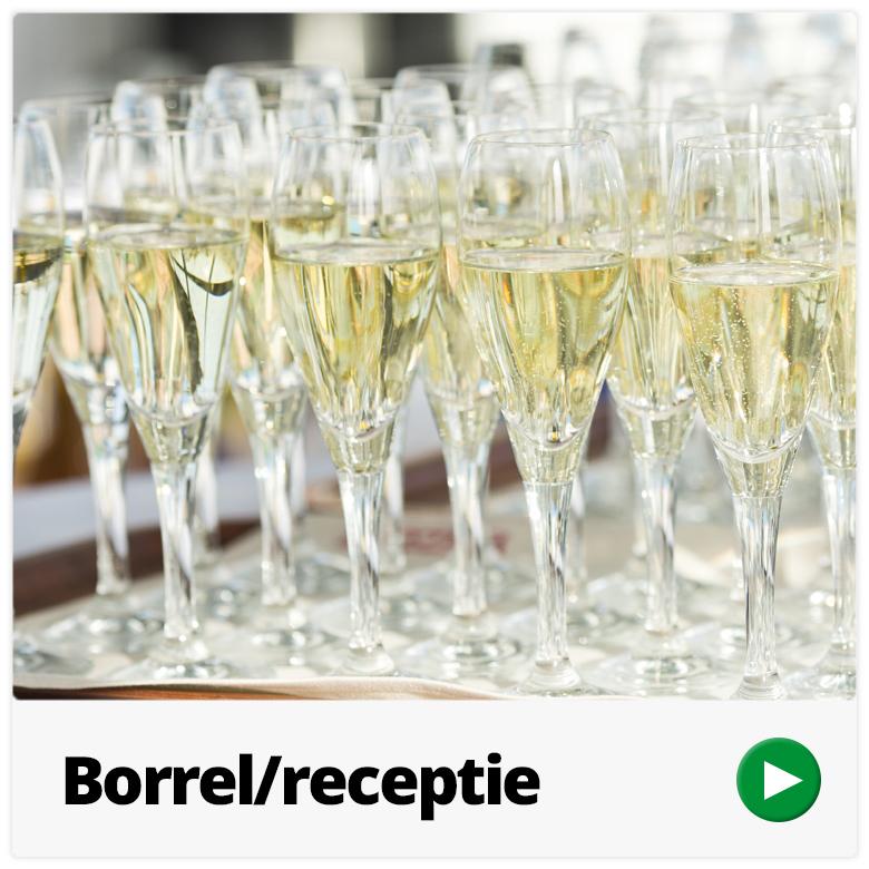 receptie_borrel_drank_catering Vlaardingen