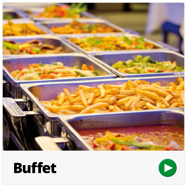 buffet catering Gouda